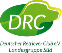 Deutscher Retriever Club e.V. – Landesgruppe Süd Logo